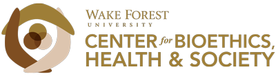 Center for Bioethics, Health & Society