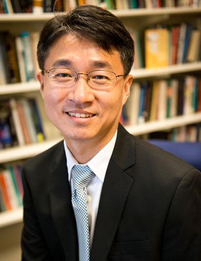 Kevin Jung, PhD
