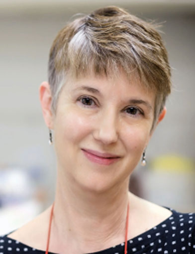 Susan E. Fahrbach